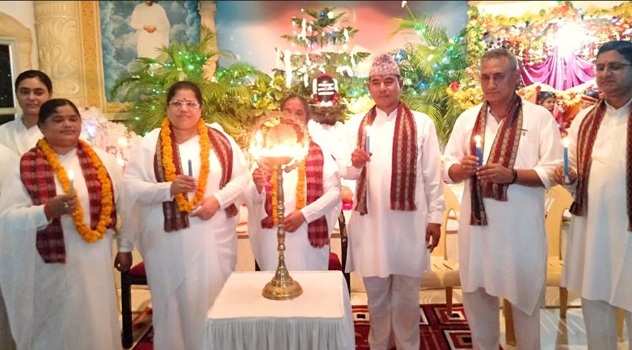 Sarnath: Janmastami Celebration